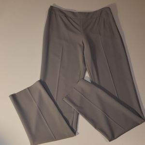 Armani Collezioni Pants & Jumpsuits - New with tag Armani Collezioni Trouser Pants Gray